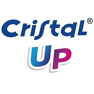 BIC Cristal Up logo