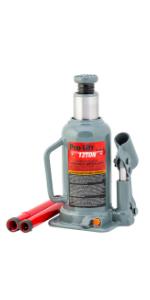 Bottle Jack - 12 Ton