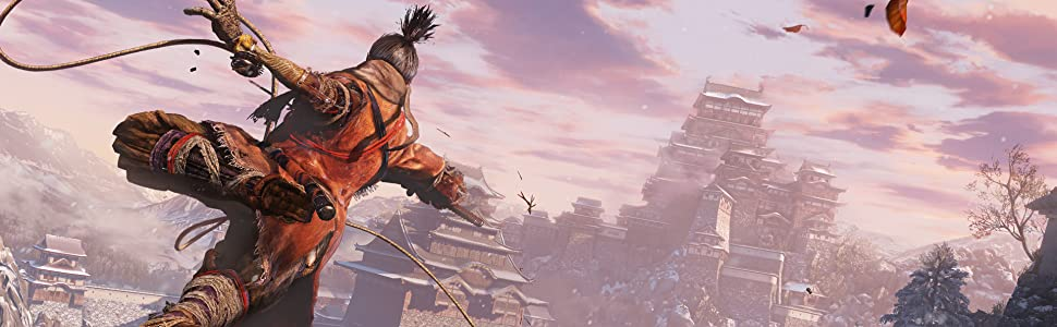 sekiro, shadows, die, twice