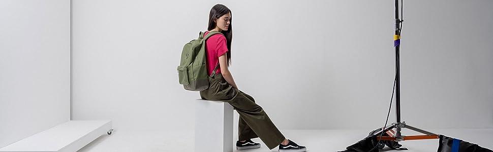 0f5b274f33f Herschel Heritage Backpack