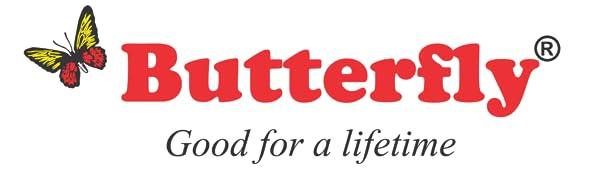 Butterfly Brand Logo