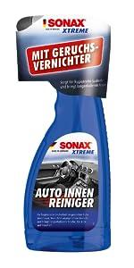 SONAX XTREME Inomhusrengöringsmedel för bilar