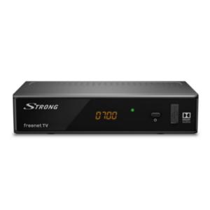 STRONG SRT 8541 DVB-T2 Receiver, freenet-TV Full HD (HDMI