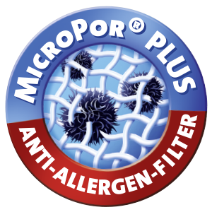 MicroPor Plus