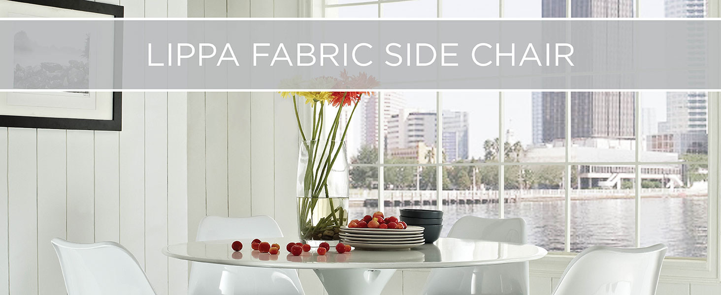 Side Chair,perfect modern,dining space,individual style,DINING FABRIC