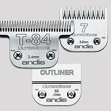 outliner blades