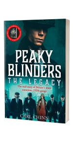 Peaky Blinders, BBC