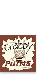 crabby pants habits cat self-awareness body awareness behavior manners decisions learning habits