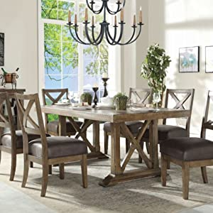 Boyden Dining Table - 77115