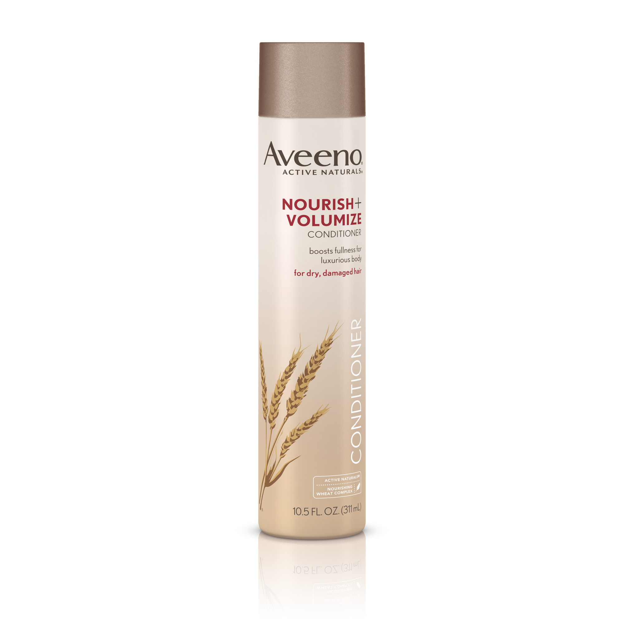 AVEENO ACTIVE NATURALS Nourish+Volumize Conditioner 10.50