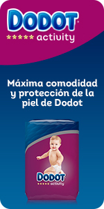 Dodot Protection Sensitive: Amazon.es: Salud y cuidado personal