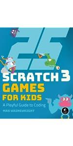 25 Scratch Games