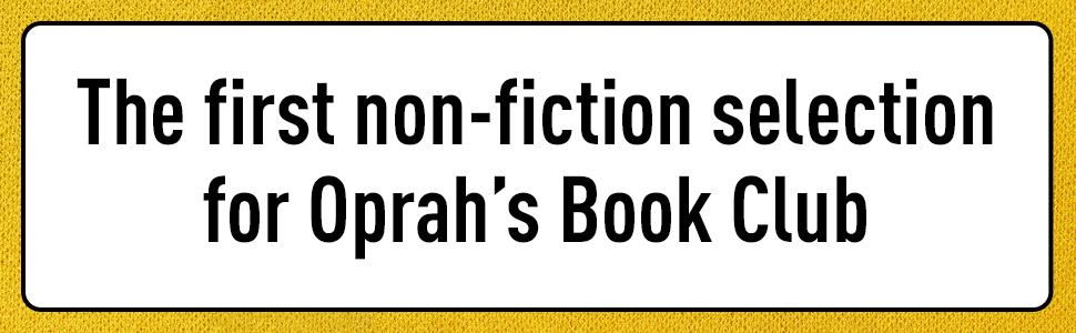 Oprah Book Club,