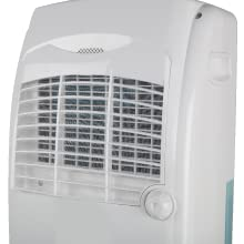 Orbegozo Elektrische luchtontvochtiger voor thuis, luchtontvochtiger