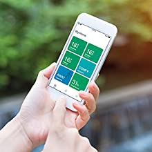 tado for app control of your heating