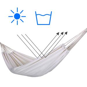 Whether It Is On The Patio Of Your Backyard Parks In The Neighborhood Or During A Family Camping Trip This Cozy Hammock From Songmics Is A Must Have To