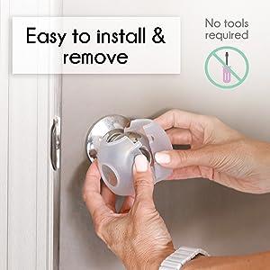 no tools no screws