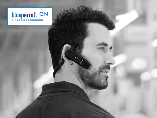 The C300-XT is a compact headset engineered for professionals working in high-noise environments