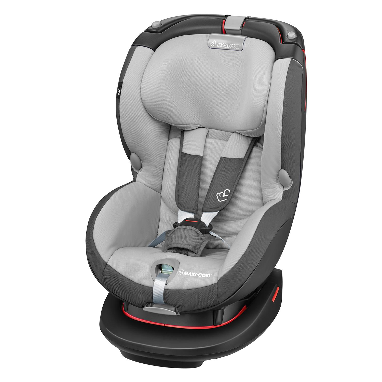 maxi cosi rubi xp car seat group 1 dawn grey. Black Bedroom Furniture Sets. Home Design Ideas