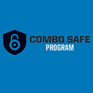 Combo veilig slot fiets fiets slot veiligheid bescherming Kryptonite fiets veiligheid abus