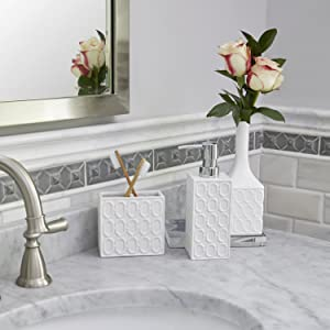 vern yip, vern yip lithgow, lithgow collection, vern yip bathroom decor, bathroom decor