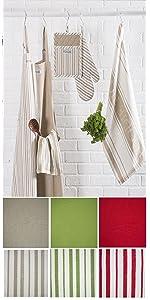 apron,dish towels,professional apron,dish cloths,oven mitts,pot holders,kitchen apron,unisex apron