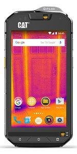 Cat S41 4G 32GB Negro - Smartphone (12,7 cm (5