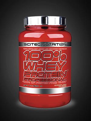 Protein Pulver 920g