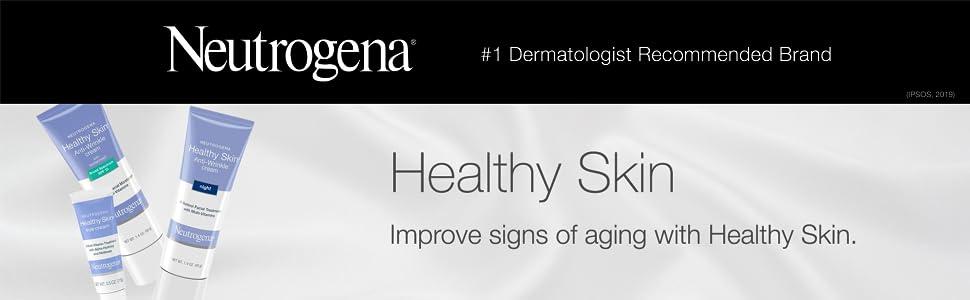 Healthy Skin Anti-Wrinkle Retinol Night Cream