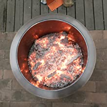 bonfire stoves
