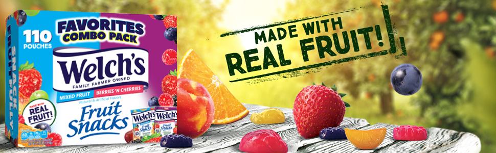 Superb Welchs Fruit Snacks Mixed 80 Count Pack Of 1 Uwap Interior Chair Design Uwaporg