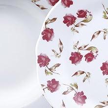 Vajilla porcelana Q1195