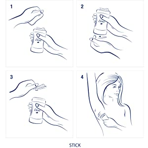 dove clinical protection how to open