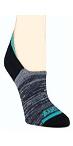 No Show Liner Socks