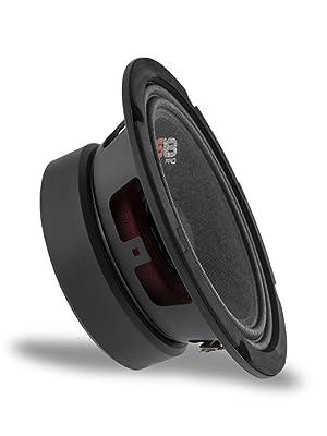 "DS18 PRO-GM6 SERIES 6.5/"" MIDRANGE LOUDSPEAKER 8 OHM 480 WATTS"