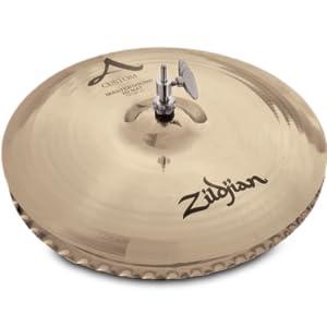 Zildjian, A, Custom, A Custom, 14, mastersound, hihat, cymbal, percussion, value, professional