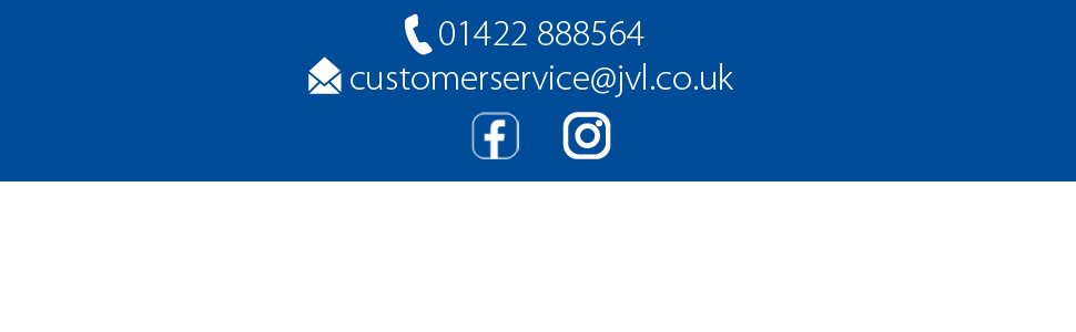 Contact Us, JVL