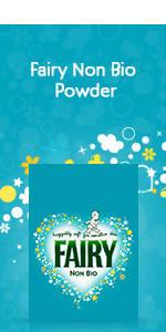 Fairy Non Bio Powder
