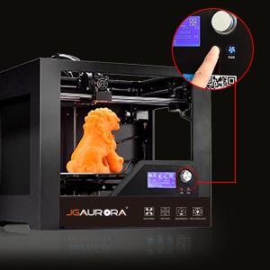 large desktop 3d printer