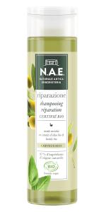 N.A.E. Naturale Antica Erboristeria Shampooing Liquide Riparazione