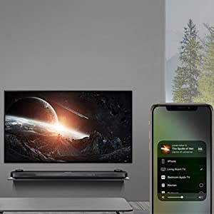Airplay2-Connect your Apple devices Seamlessly