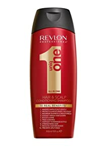 Revlon champu & acondicionador Uniq One 300ml