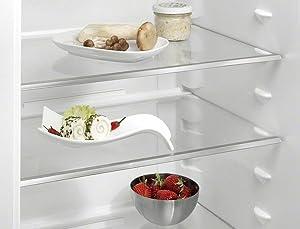 Aeg Kühlschrank Baujahr Bestimmen : Aeg sca als einbau kühl gefrierkombination mm