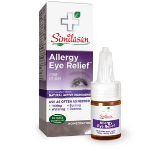 similasan allergy eye relief drops