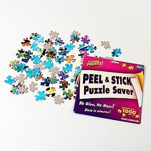 Puzzle Presto