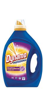 Dynamo; Dynamo Professional