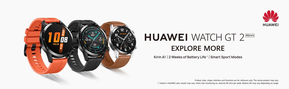 huawei watch gt 2 smart watch activity tracker