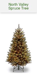 North Valley Spruce Tree