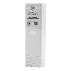 Wireless Transmitting Temp//Humidity Sensor La Crosse Technology TX141TH-BCH NEW