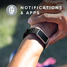 Notifications & Apps